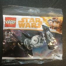 LEGO STAR WARS Imperial Tie Fighter 30381  POLYBAG RARE 2018 Han Solo Movie