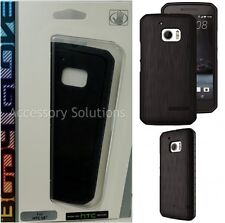 Body Glove HTC 10 (2016) SATIN Case Slim Cover Black, 9552001