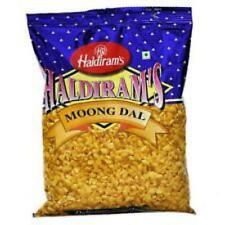 HALDIRAM's Fried Moong Dal ,Tea Time snack,Yummy-Crispy-Healthy-Home Made200g