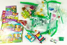 LEGO Friends Assorted Parts