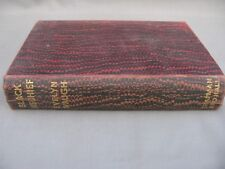 Black Mischief by Evelyn Waugh 1st edition 1932