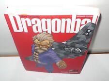 dragon ball - ultimate edition - 4 - manga