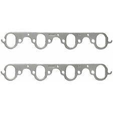 Fel-Pro MS 90291 Exhaust Gasket Set for Ford, Mercury, Lincoln V8 In Stock.