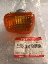 35610-33E00 SUZUKI FRONT TURN SIGNAL RIGHT LAMP UNIT GENUINE OEM