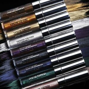 Maybelline Color Tattoo Eye Chrome ~ Choose From 10 Shades