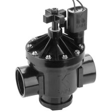 Valve In-Line Sprinkler Heavy Duty Corrosion Uv Resistant Pvc Outdoor Irrigation