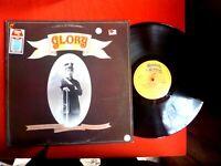 SALVATION ARMY GLORY THE  MUSICAL LP ORIGINAL VINYL  1978