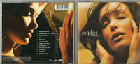 CD 12 T JENIFER  LE PASSAGE  DE 2004  TRES BON ETAT