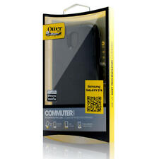 Genuine In Box Otterbox Commuter Series Case For Samsung Galaxy S 4 - Black S4