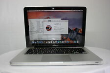 Best Apple MacBook Pro 13.3'' A1278 i5-3210M 2.5GHZ 4GB 500GB Sierra WARRANTY B+