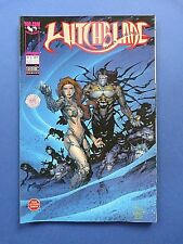 VF - Semic editions - Witchblade hors série n° 4