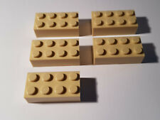 AKA: Dark Tan 54383 in Sand Yellow NEW LEGO Part No.