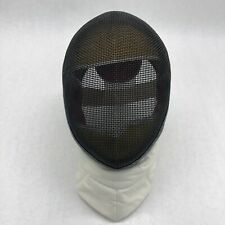 Fencing Face Mask Size Medium