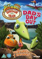 Dinosaur Train: Dads Day Out [DVD][Region 2]