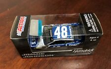 2015 Jimmie Johnson Lowes 1:64 scale car