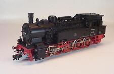 Fleischmann h0 4094 Locomotive a Vapeur BR 941730 de la DB en O-Box #6312