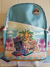 Pokemon World Championship 2017 Anaheim Competitor Exclusive Backpack Bag