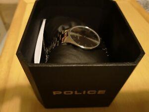 Police Men's Wrist Watch