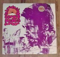 Introducing Sergio Mendes & Brasil 66 Vinyl LP Comp 33rpm 1969 A&M – AMLB 1001