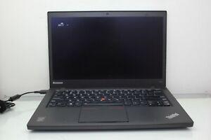 Lenovo T440S ThinkPad 14 Inches i7-4600U BIOS LOCKED