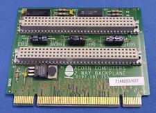 Acorn Riscpc 2 Slot Fond de Panier pour Utilisation avec 1 Partie Seconde Main