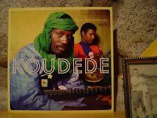 "KOUDEDE Guitars From Agadez Vol. 5 7""/Niger/Taureg Guitar/Group Inerane/NEW!"