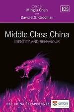 Middle Class China: Identity and Behaviour (CSC China Perspectives series), , Da