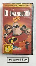 Die Unglaublichen - The Incredibles (2005)