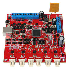 Geeetech Rambo 1.2G Controller board compatible Arduino for Prusa 3D printer