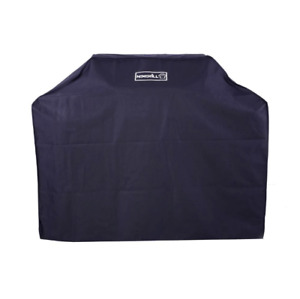 Nexgrill 52 inch Grill Cover Polyester Construction PVC Blend Material Black