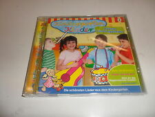 CD   Kindergarten Kinder Vol.2