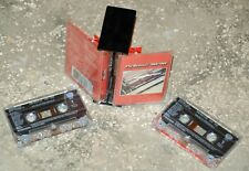 Cassette Audio The Beatles - 1962 - 1966 - 2 K7