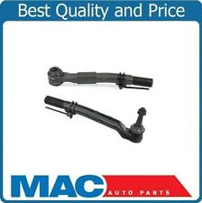 2005-2016 Ford F250 F350 Super Duty Outer Tie Rod End Ends 4WD ONLY