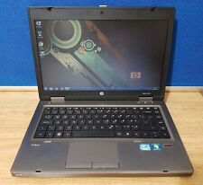 Portatil Hp Probook 6460.Intel i3/hdmi/webcam/sd/bluetooth/lcd led/3g..win 10.