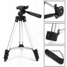 Universal Camera Camcorder Tripod Stand for Canon Nikon Sony Panasonic DSLR