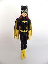 FIGURINE 2001 série BATMAN Action figure Catwoman avec cape rare