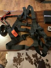 Primal Vantage Corporation Tree Stand Harness w/tether, Used. A10
