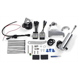 Pingel - 77700 - All Electric Easy Shift Kit Harley-Davidson Softail Bad Boy FXS