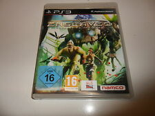 PlayStation 3   Enslaved: Odyssey to the West