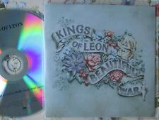 Kings Of Leon – Beautiful War Label: Sony Music – UK  Promo CDr Single