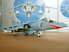 Franklin Nuovo di zecca Armour CDC AVIAZIONE BAE HARRIER GR MK 7, RAF, No.1 SQN.98054.