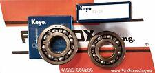 KAWASAKI KX250 '88-' 01 KOYO MANOVELLA principale CUSCINETTI