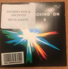 Rocking On 4 Parry Music Library Canada 1995 Music For Film & TV