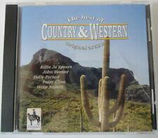 CD de musique country bestie