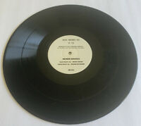 "SEATTLE WORLDS FAIR Advertising 12"" Vinyl Record - Pacific Northwest Bell"