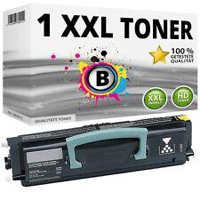 1x XXL TONER Patrone für LEXMARK X340 X340N X342 X342N Toner-Kassette X340H21G