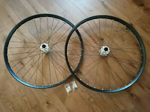 Hope Fortus 35 Wheels Pro 4 Hubs Boost Fortus 35 29inch Rims