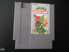 Nintendo Spiel Turtles 2 The Arcade Game Game NES
