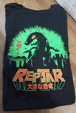 Loot Crate Rugrats Reptar T-Shirt official Nickelodeon XXL (2XL)
