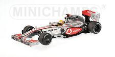 McLaren Mercedes MP 4/24 L.Hamilton 2009   530094301 1/43 Minichamps